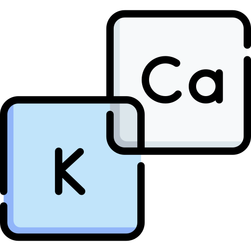 calcium in tempeh